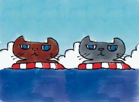 2019年11月2日 – 11月17日CAT WEEK  〜 愛猫習慣 〜