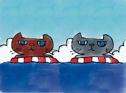 2019年11月2日 – 11月17日<br>CAT WEEK  〜 愛猫習慣 〜